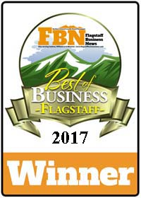 Flagstaff Family Care Best of Flagstaff Winner 2017